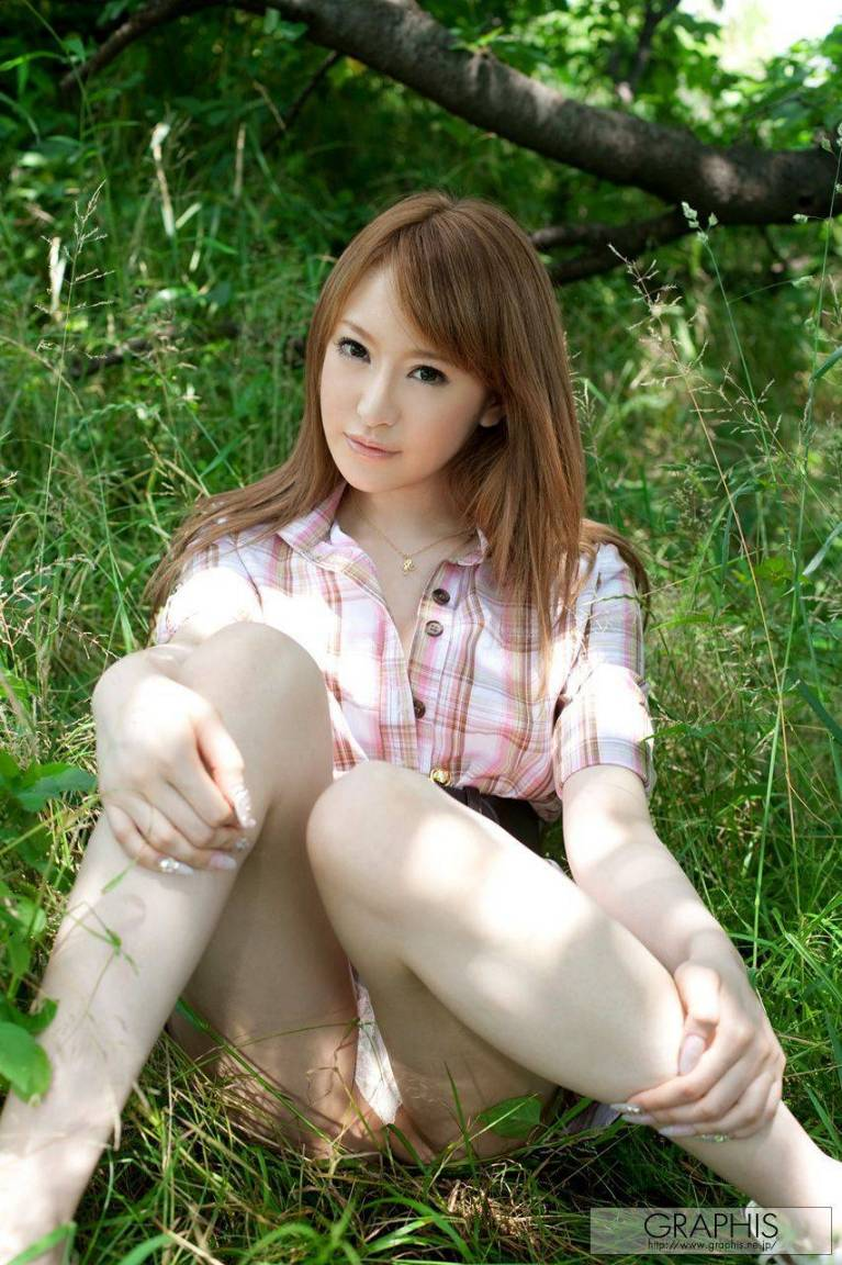 白咲舞 エロ画像 8