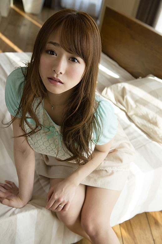 白石茉莉奈 エロ画像 No.8