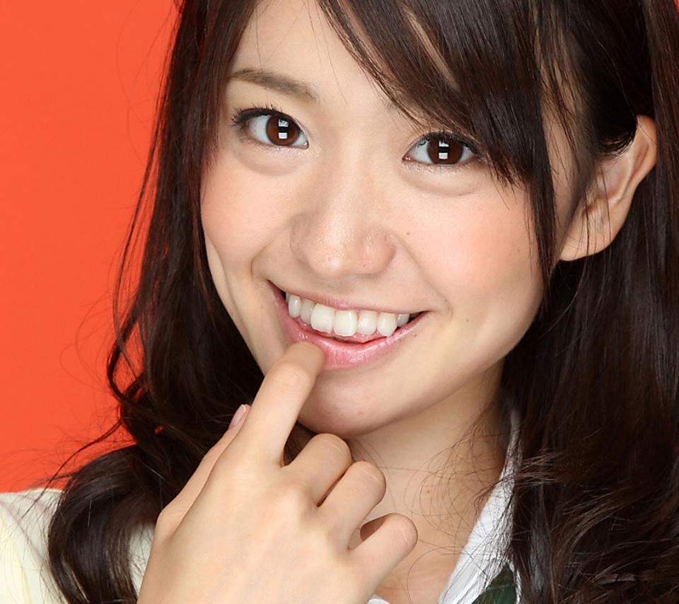 大島優子 エロ画像 9