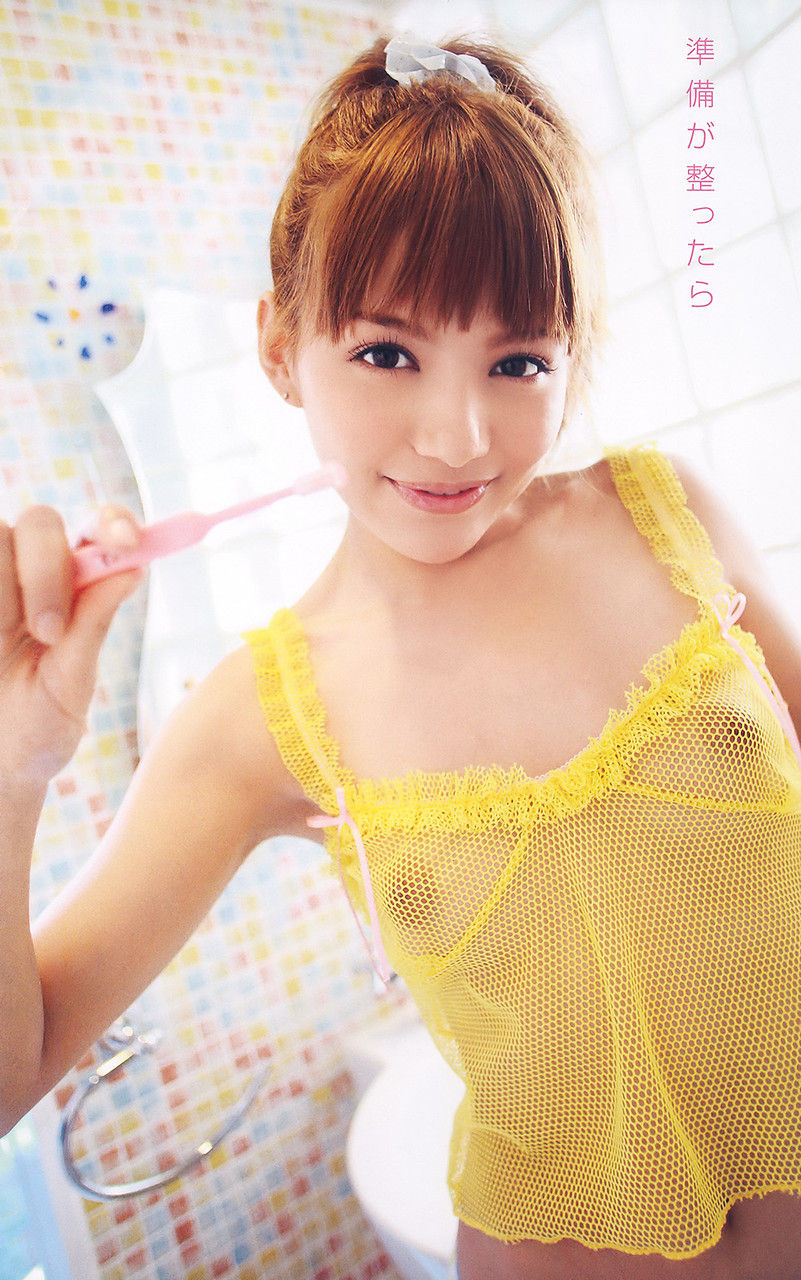 AV女優 Rio(柚木ティナ) 画像 10