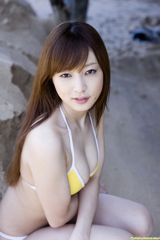 池田夏希 エロ画像 10