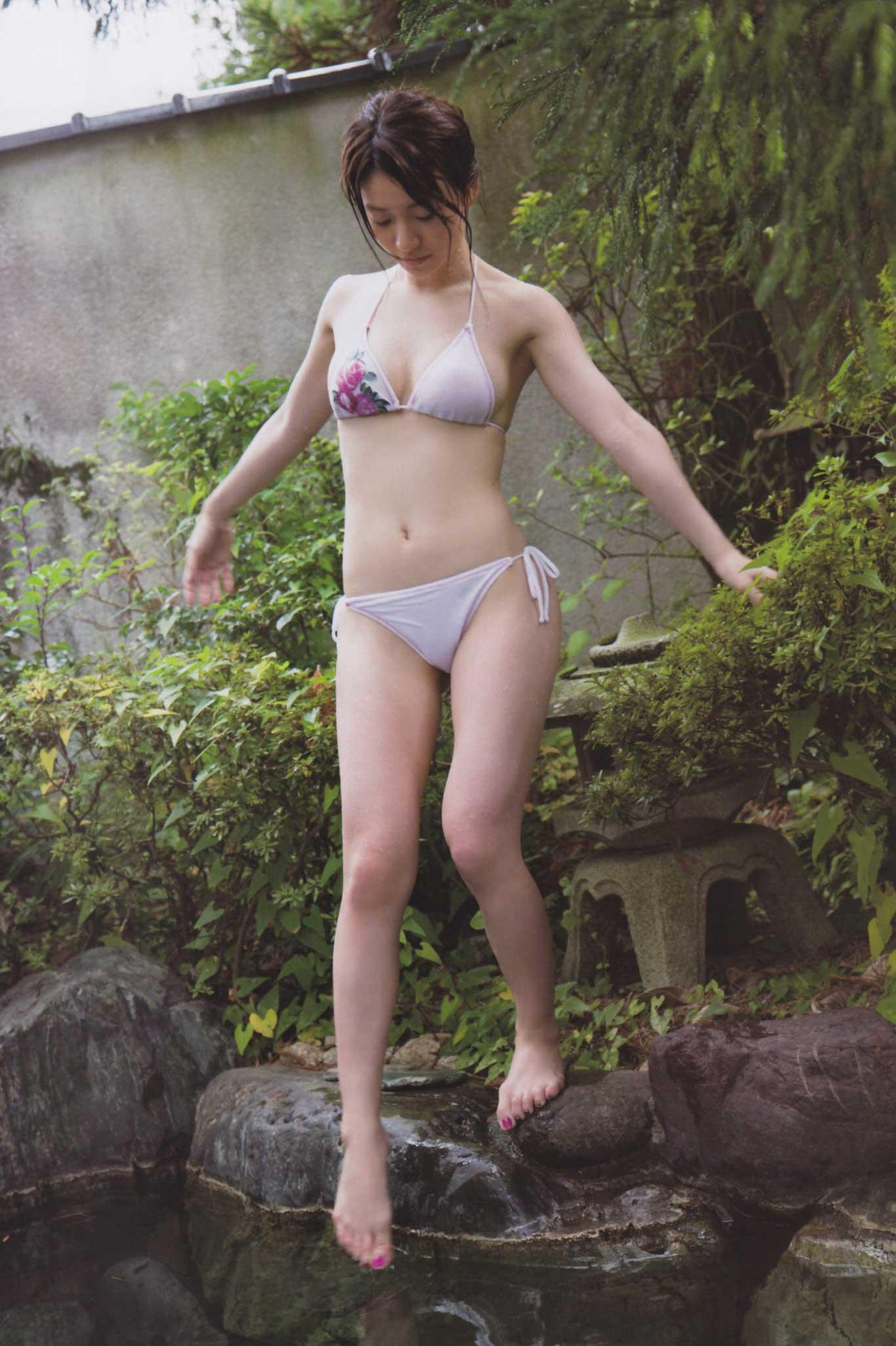 大島優子 エロ画像 11