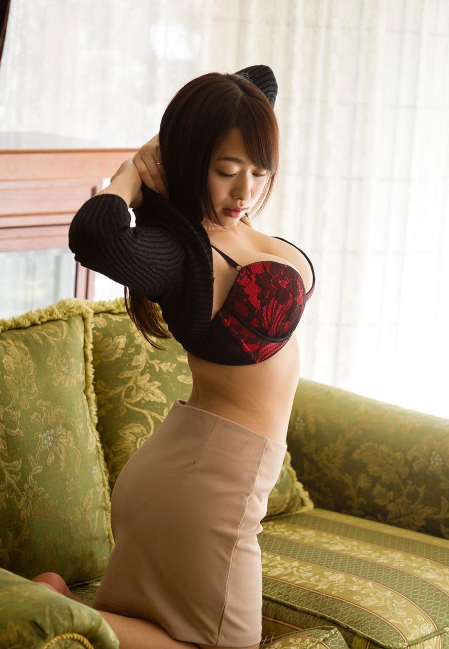 AV女優 白石茉莉奈 画像 No.11