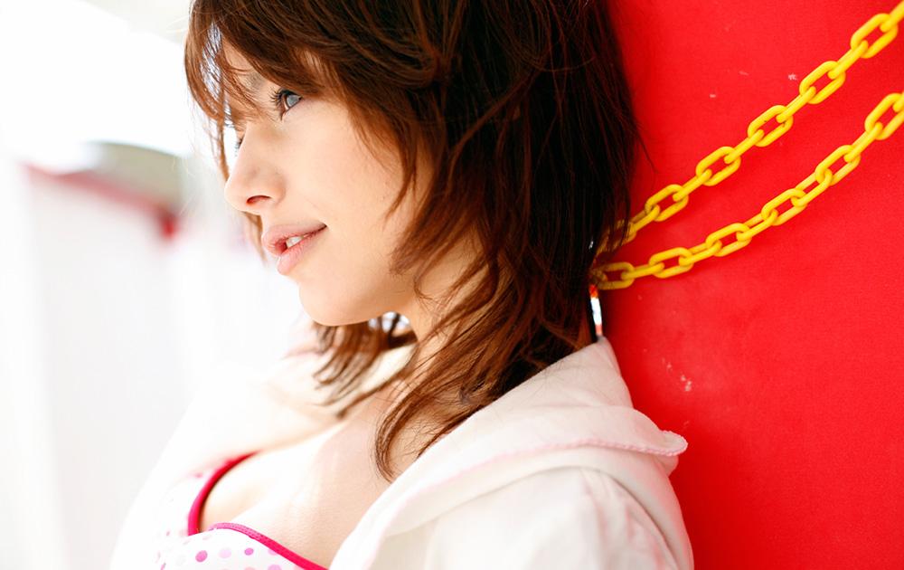 AV女優 Rio(柚木ティナ) 画像 13