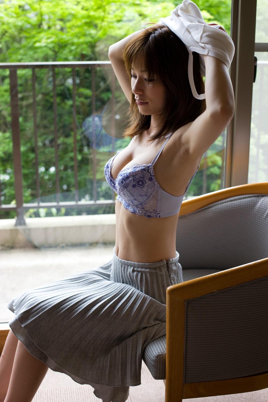 かすみ果穂 エロ画像 6