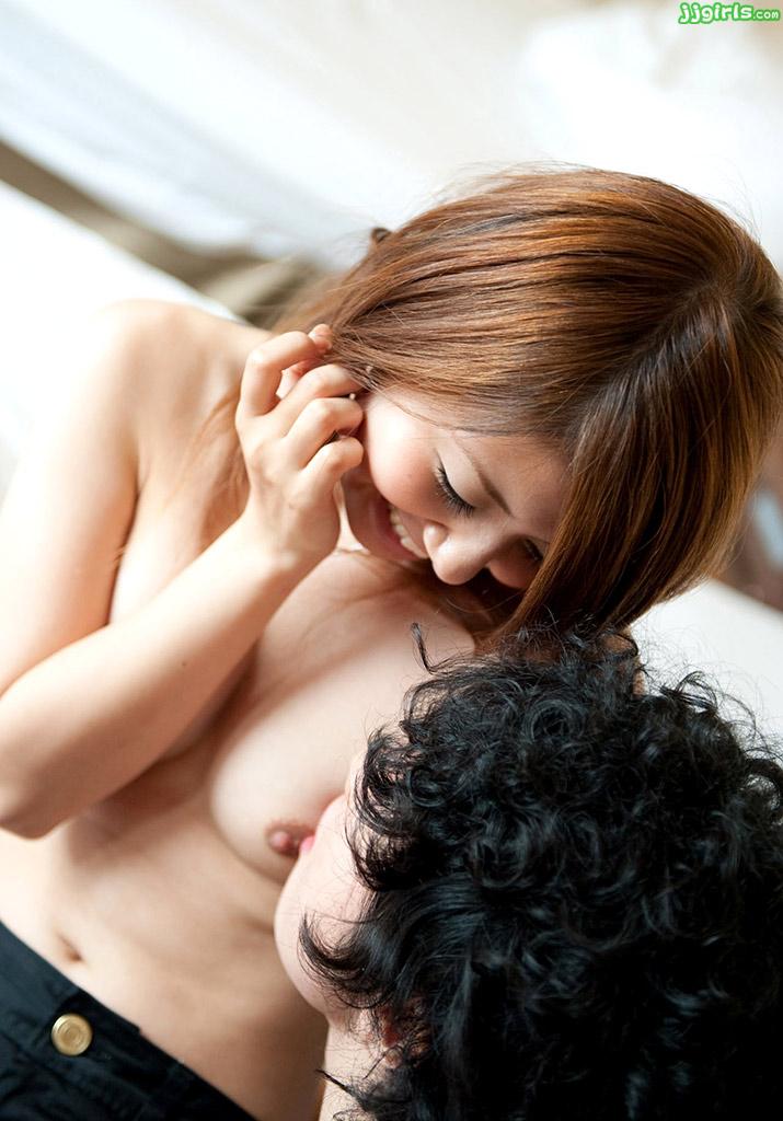 安堂エリカ ハメ撮りセックス画像 14