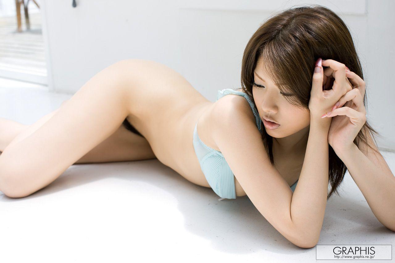 AV女優 松生彩 エロ画像 14