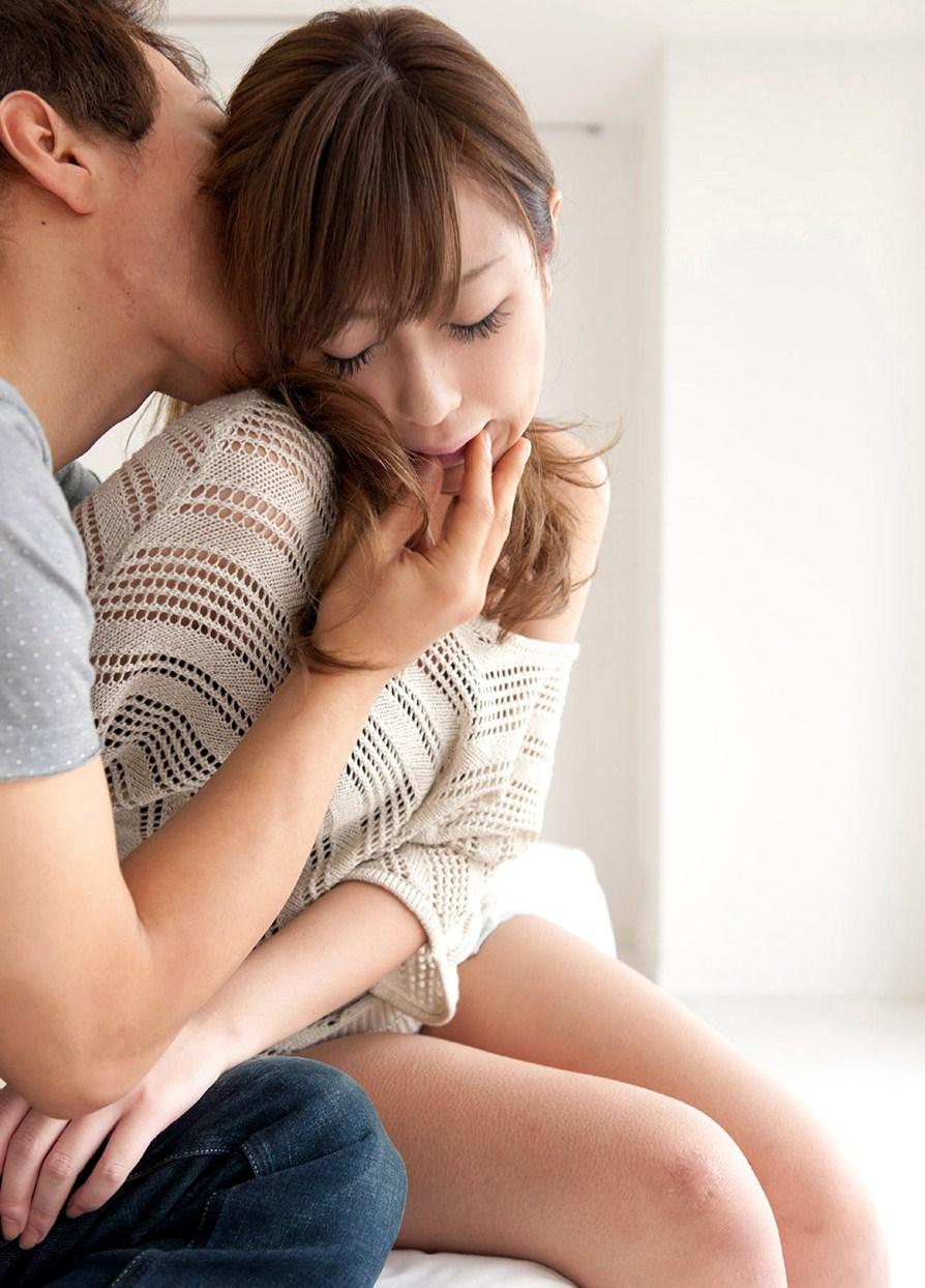 佐倉カオリ ハメ撮りセックス画像 14