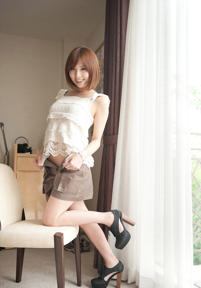 椎名ひかる SEX画像 14