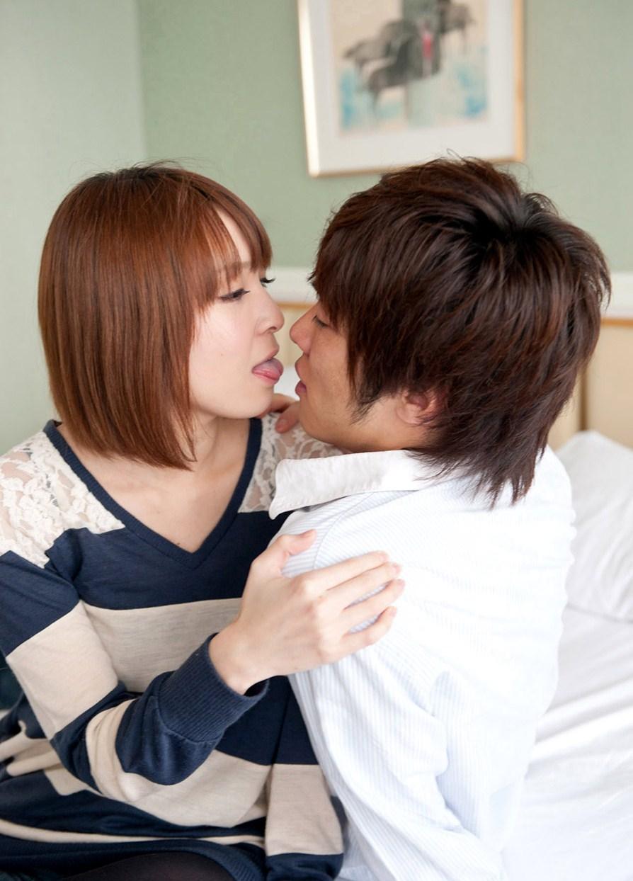 椎名ひかる セックス画像 15