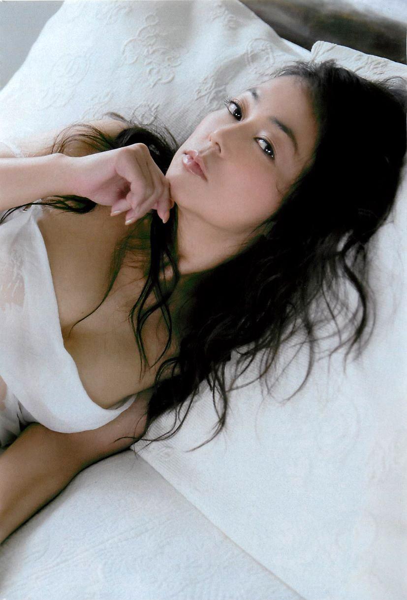 中島知子 ヌード画像 15