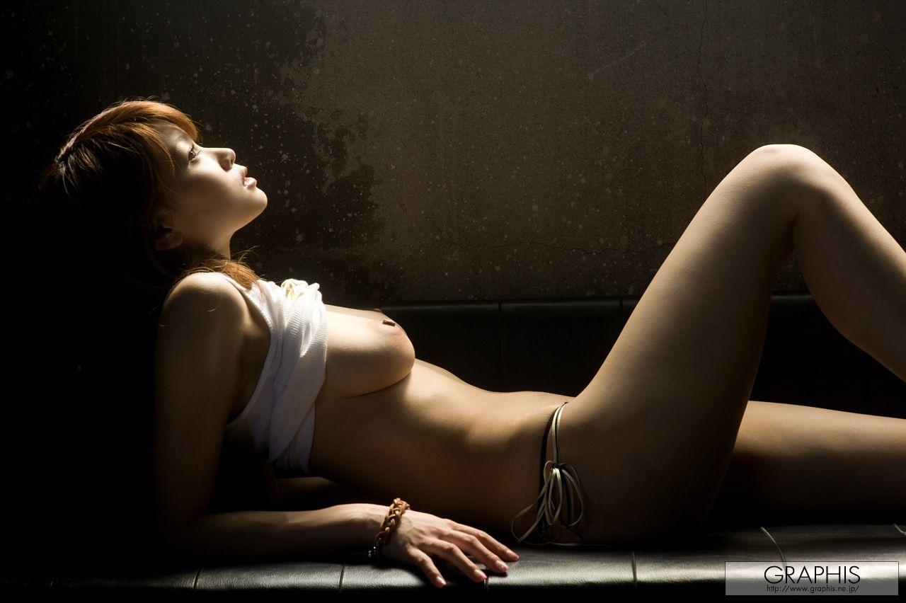 黒木アリサ エロ画像 15
