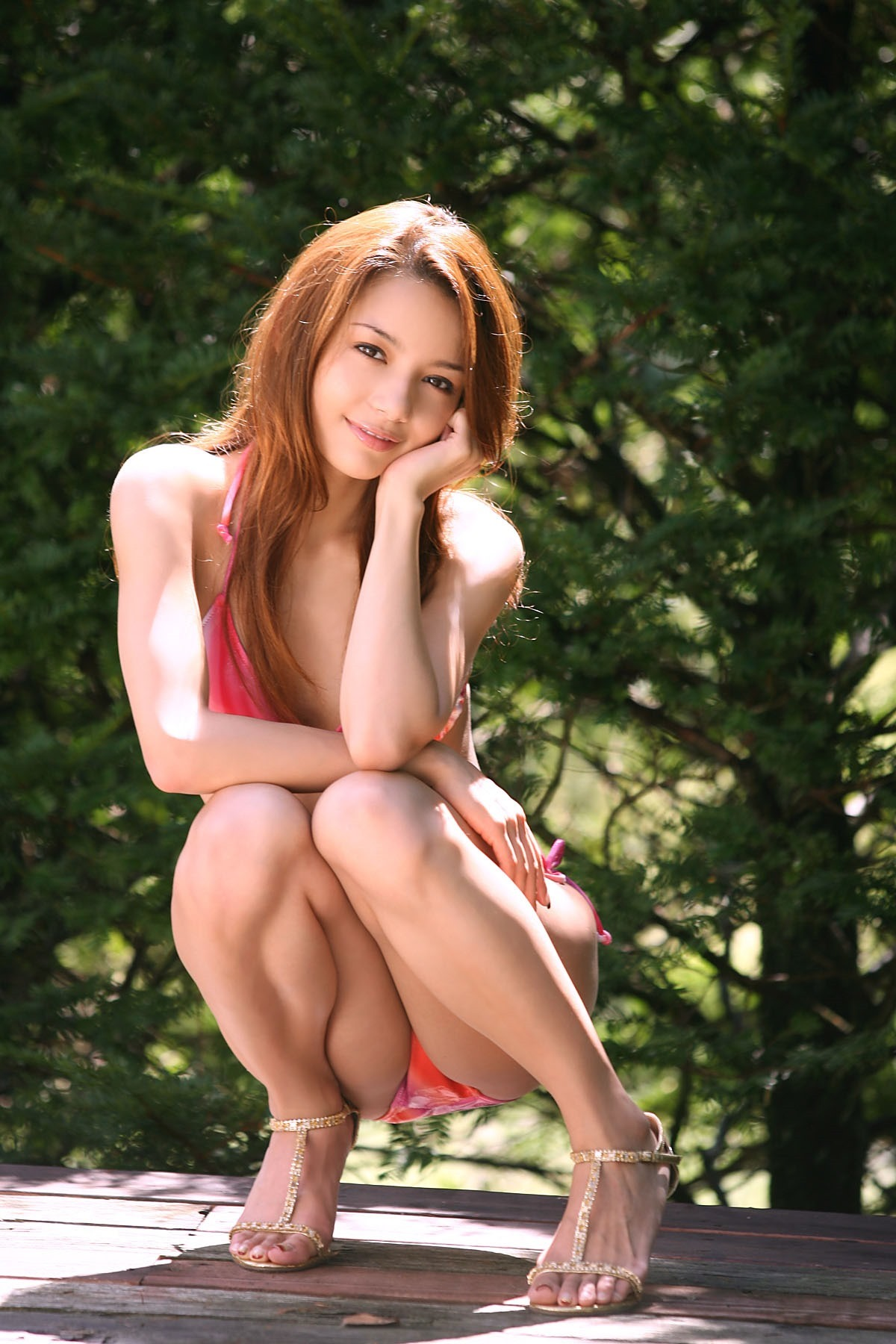 AV女優 Rio(柚木ティナ) 画像 16