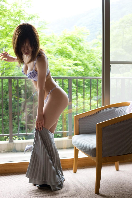 かすみ果穂 エロ画像 10