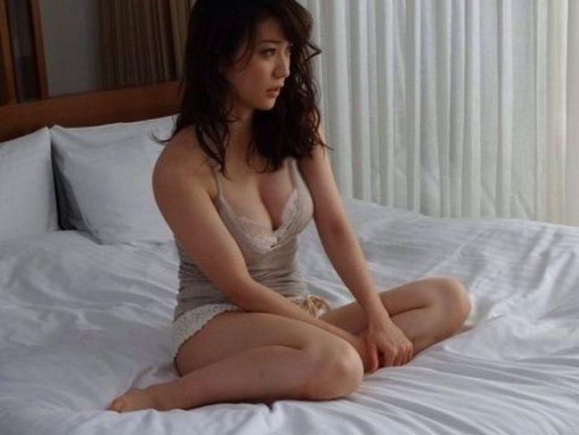 大島優子 エロ画像 17