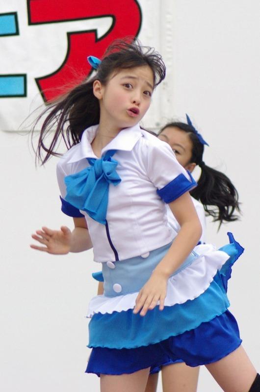 橋本環奈 ライブ画像 17