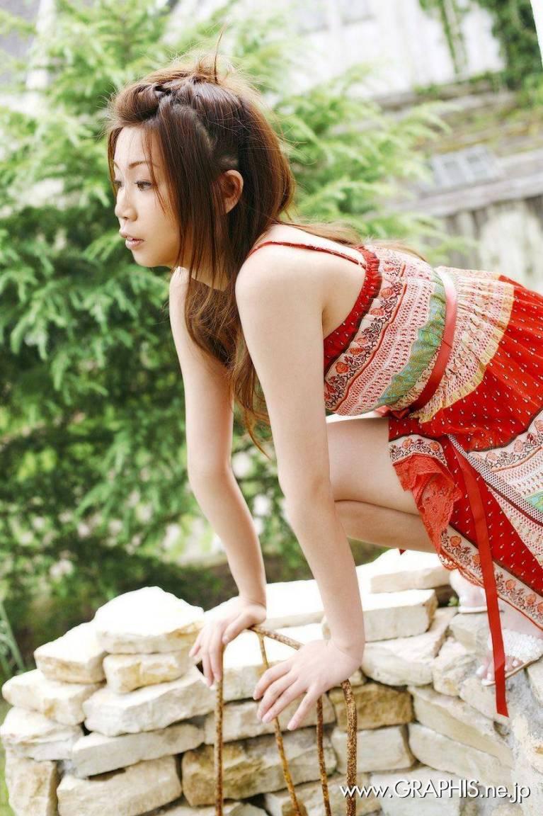 紕咲あゆみ(小林愛弓) エロ画像 17