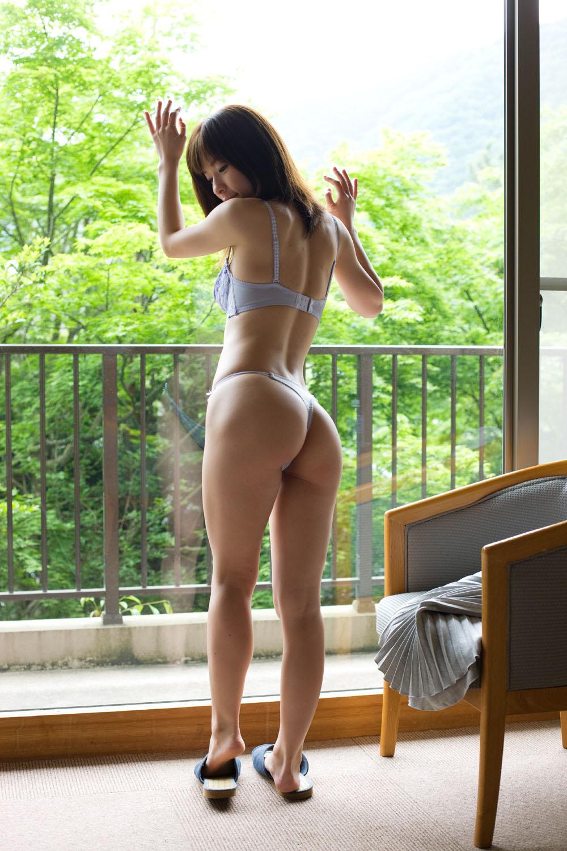 かすみ果穂 エロ画像 12