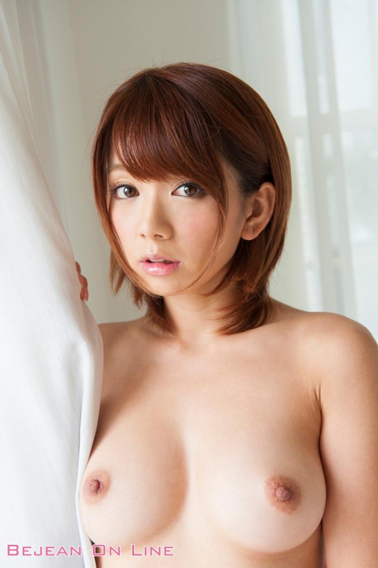 希美まゆ ショートヘアの淫乱AV女優 エロ画像 150枚