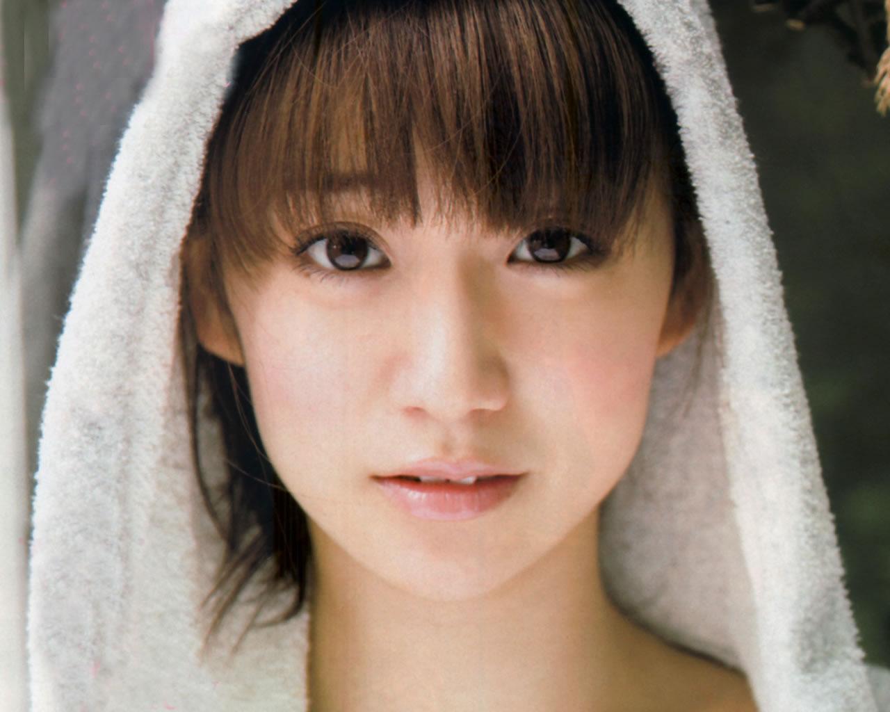 大島優子 エロ画像 19