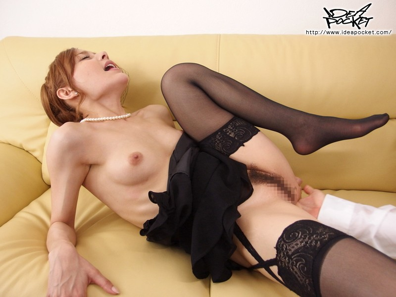 Rio(柚木ティナ) セックス画像 19