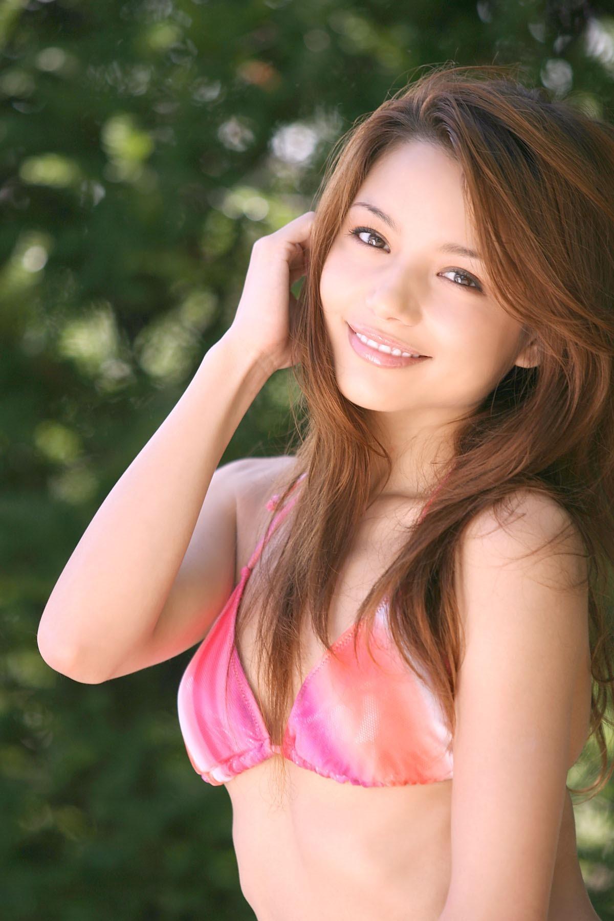 AV女優 Rio(柚木ティナ) 画像 20