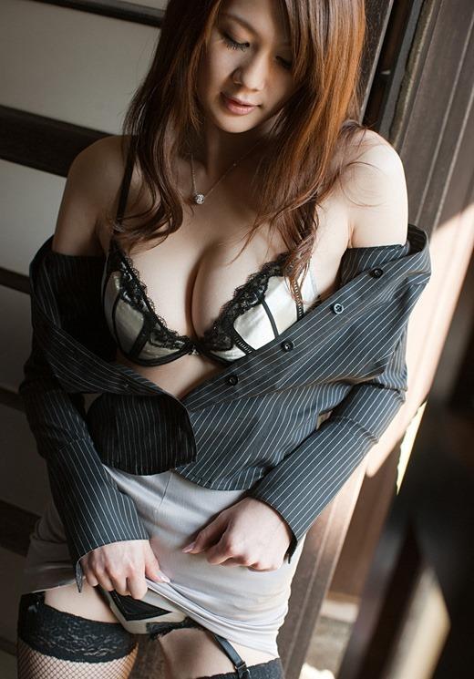 桐原エリカ エロ画像 20