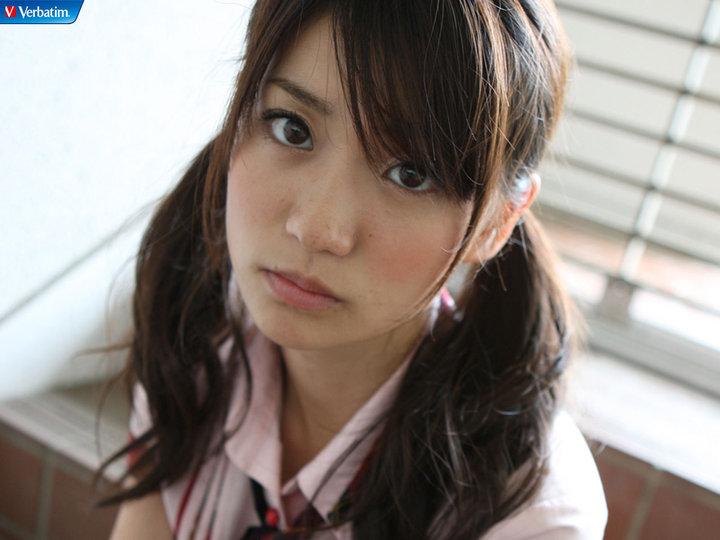 大島優子 エロ画像 21