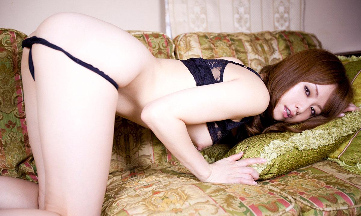 AV女優 吉沢明歩 エロ画像 22