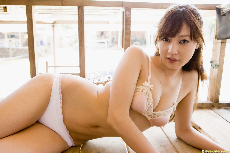 池田夏希 エロ画像 22