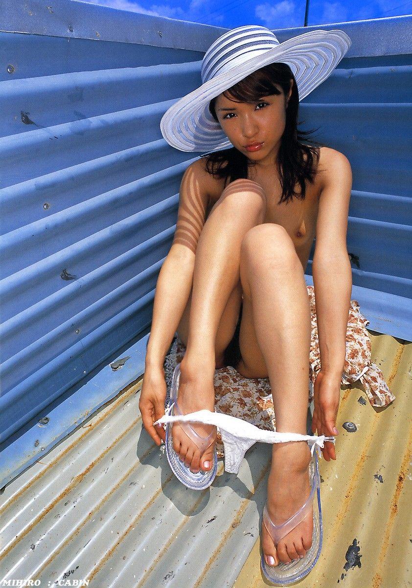 AV女優 みひろ エロ画像 23