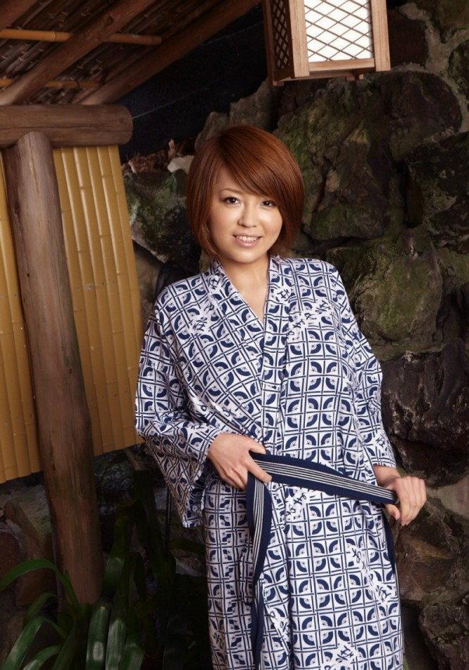 青木莉子(桜まい、片岡さき) エロ画像 25