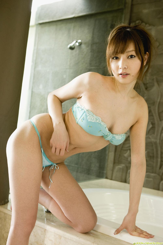 池田夏希 エロ画像 28