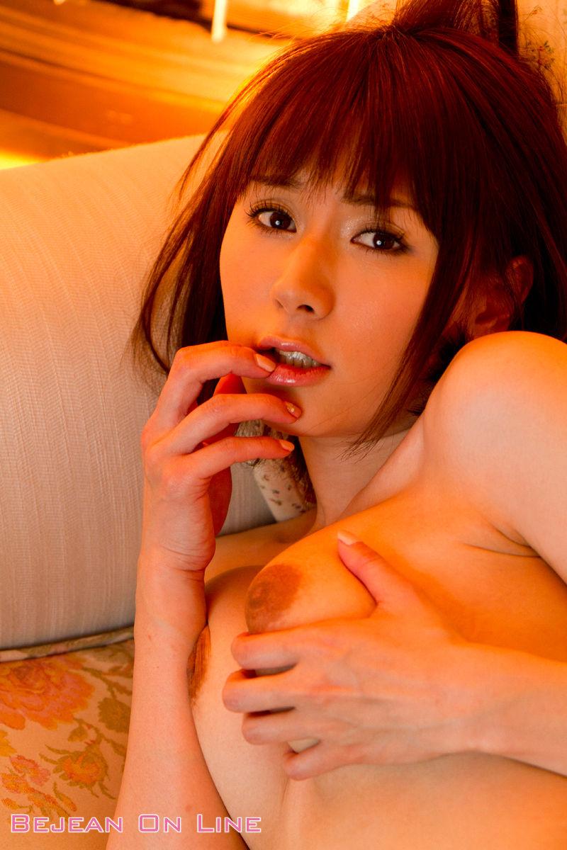 木下柚花 セックス画像