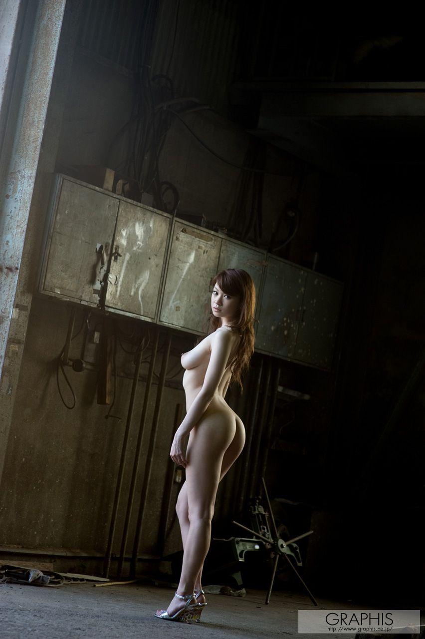 黒木アリサ エロ画像 30