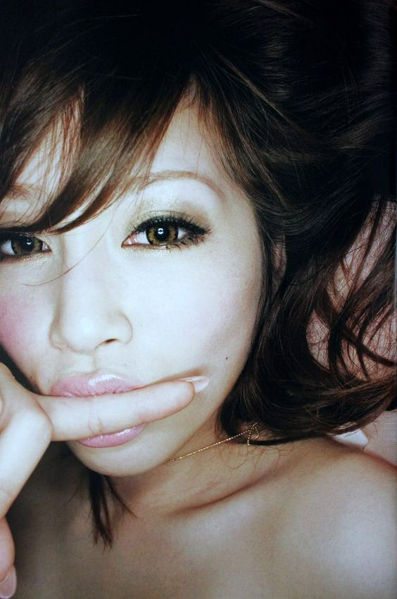 やまぐちりこ(元AKB48 中西里菜) 画像 30