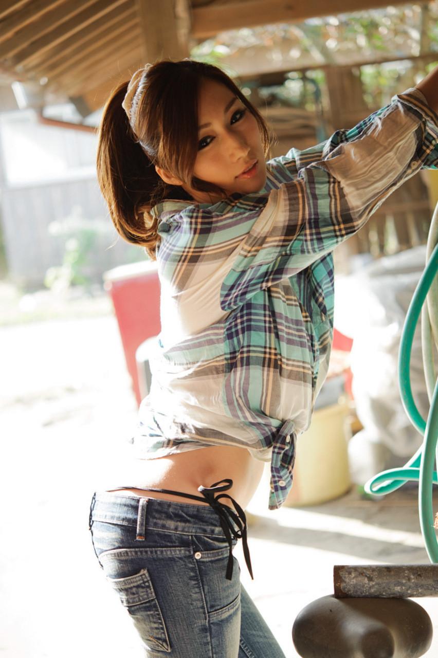 AV女優 JULIA(ジュリア) 画像 32