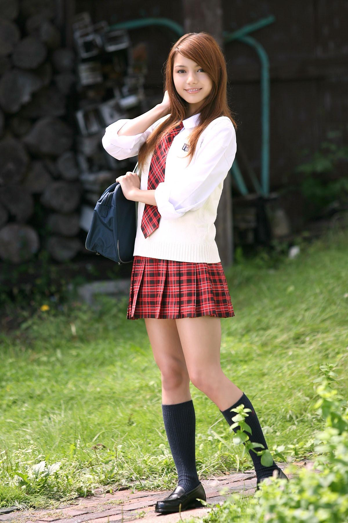 AV女優 Rio(柚木ティナ) 画像 33