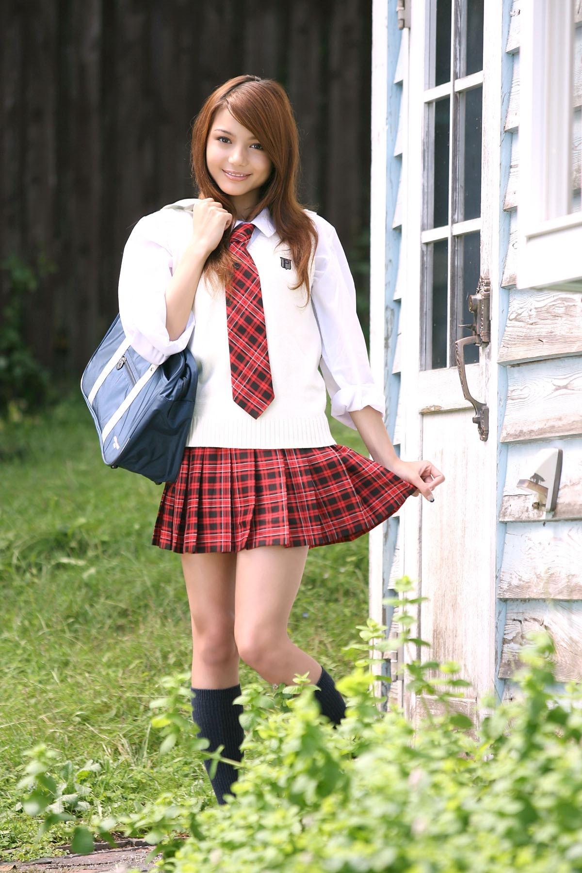 AV女優 Rio(柚木ティナ) 画像 34