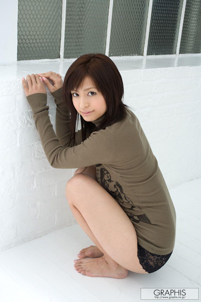 森美咲 ヌード画像 34