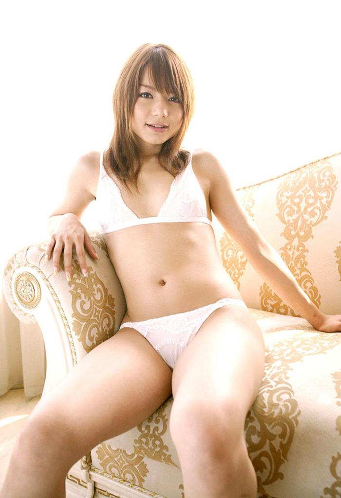 AV女優 Rio(柚木ティナ) 画像 35