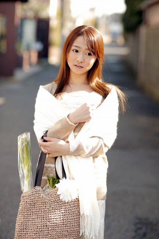 白石茉莉奈 エロ画像 No.35
