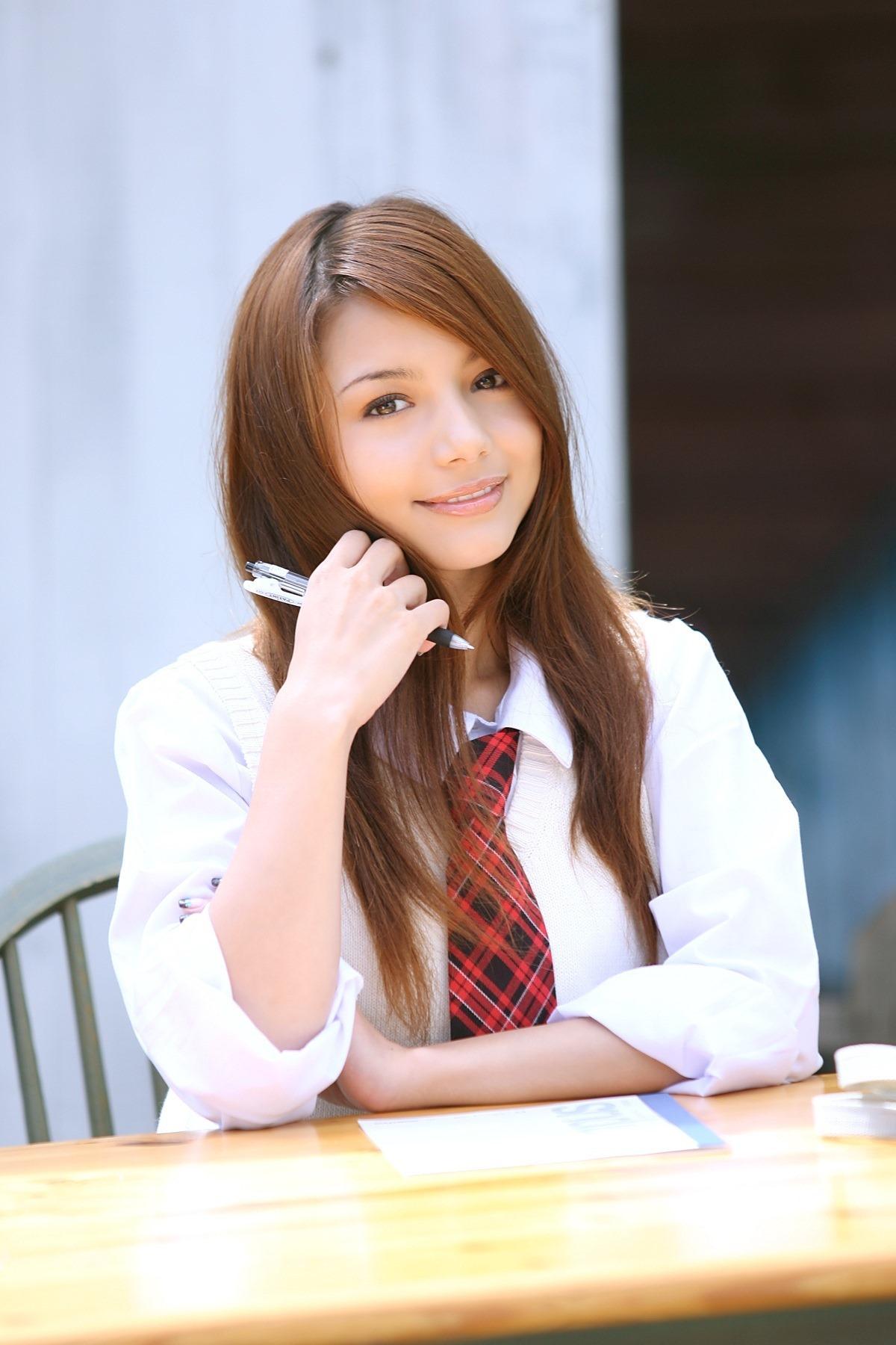 AV女優 Rio(柚木ティナ) 画像 36