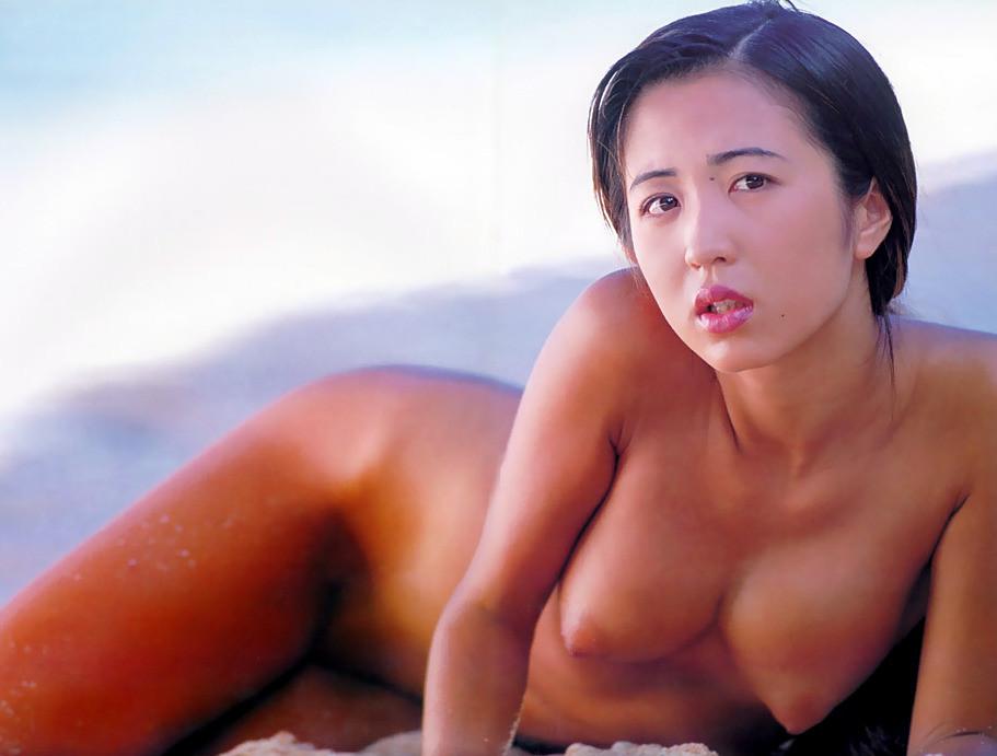 飯島愛 エロ画像 37