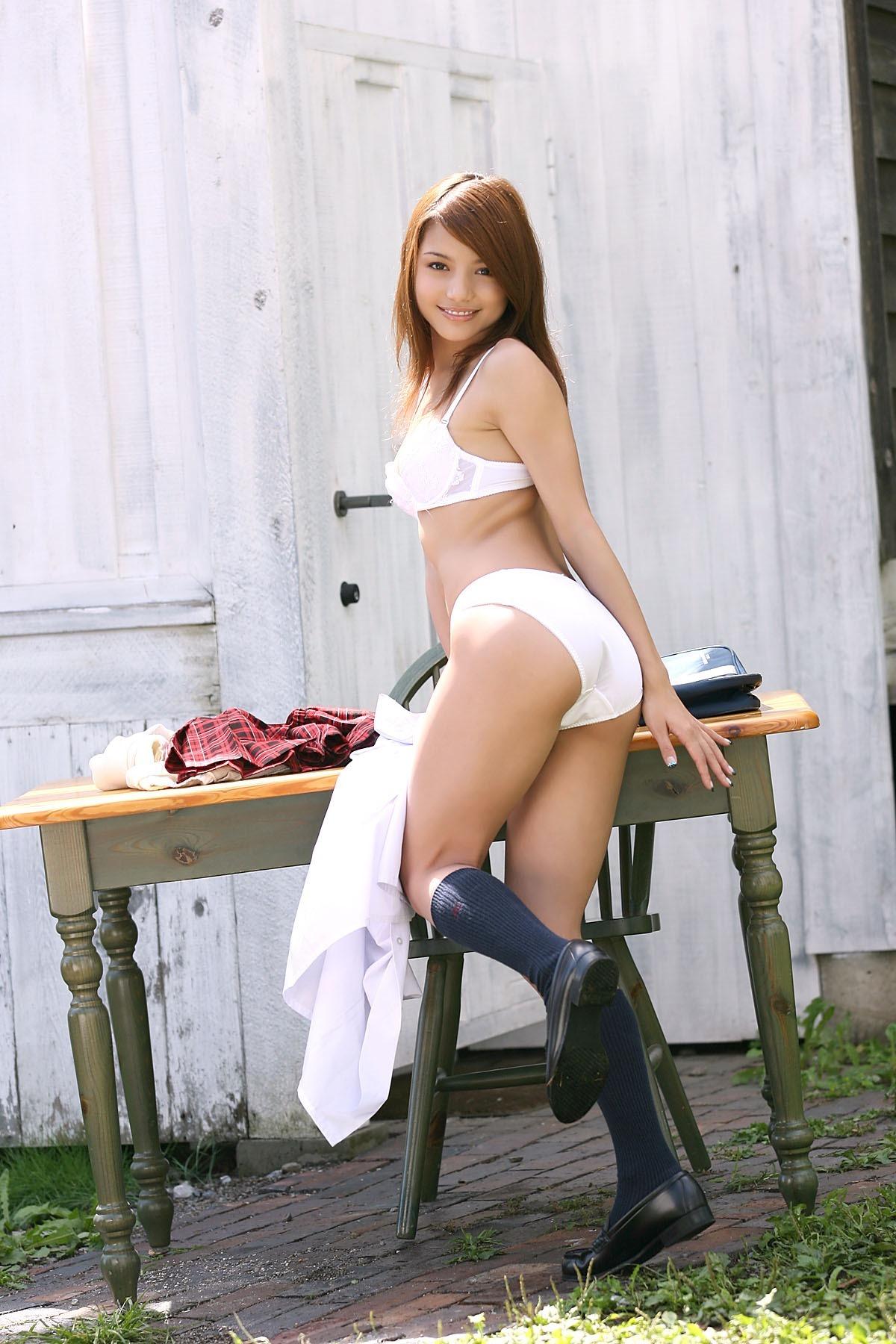 AV女優 Rio(柚木ティナ) 画像 41