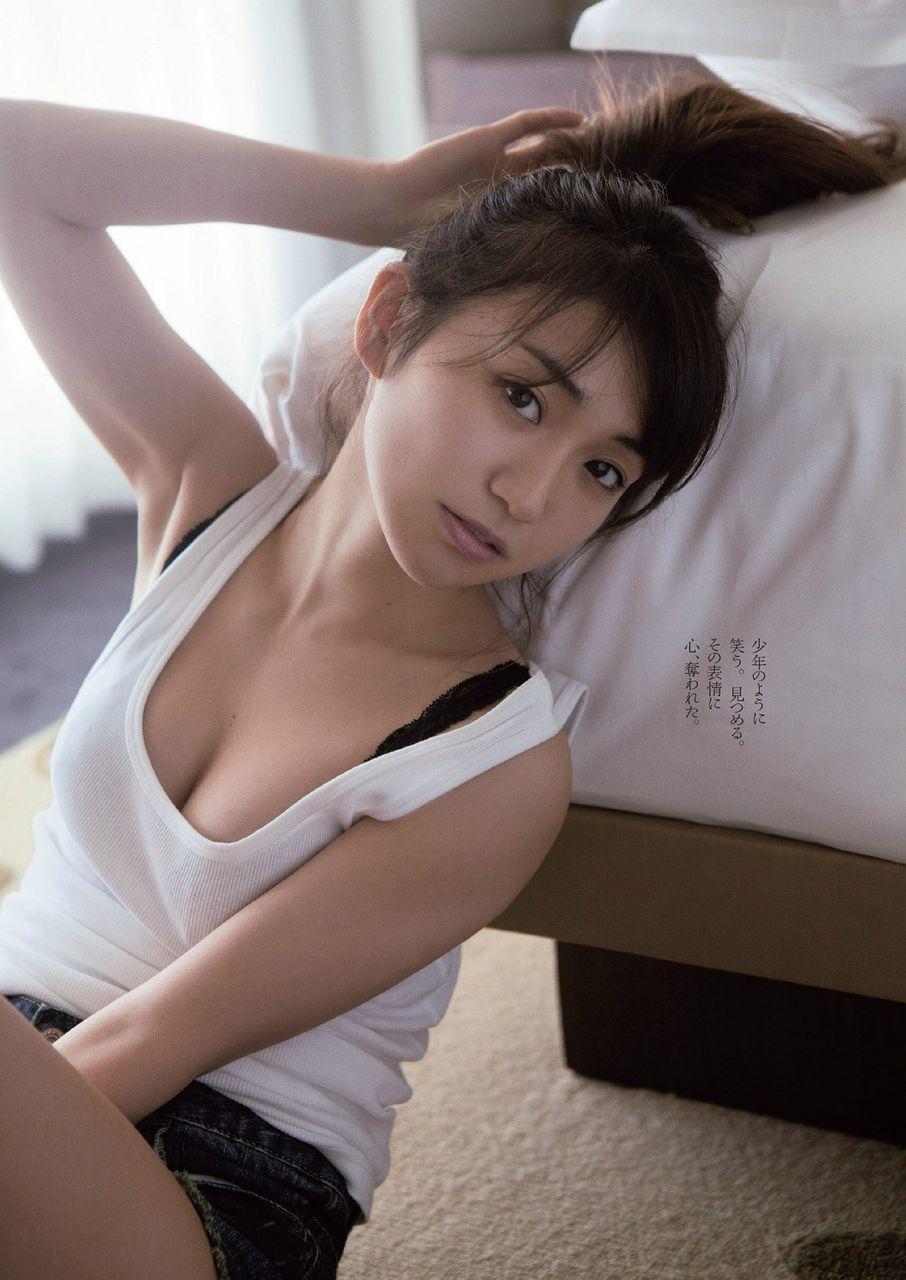 大島優子 エロ画像 42