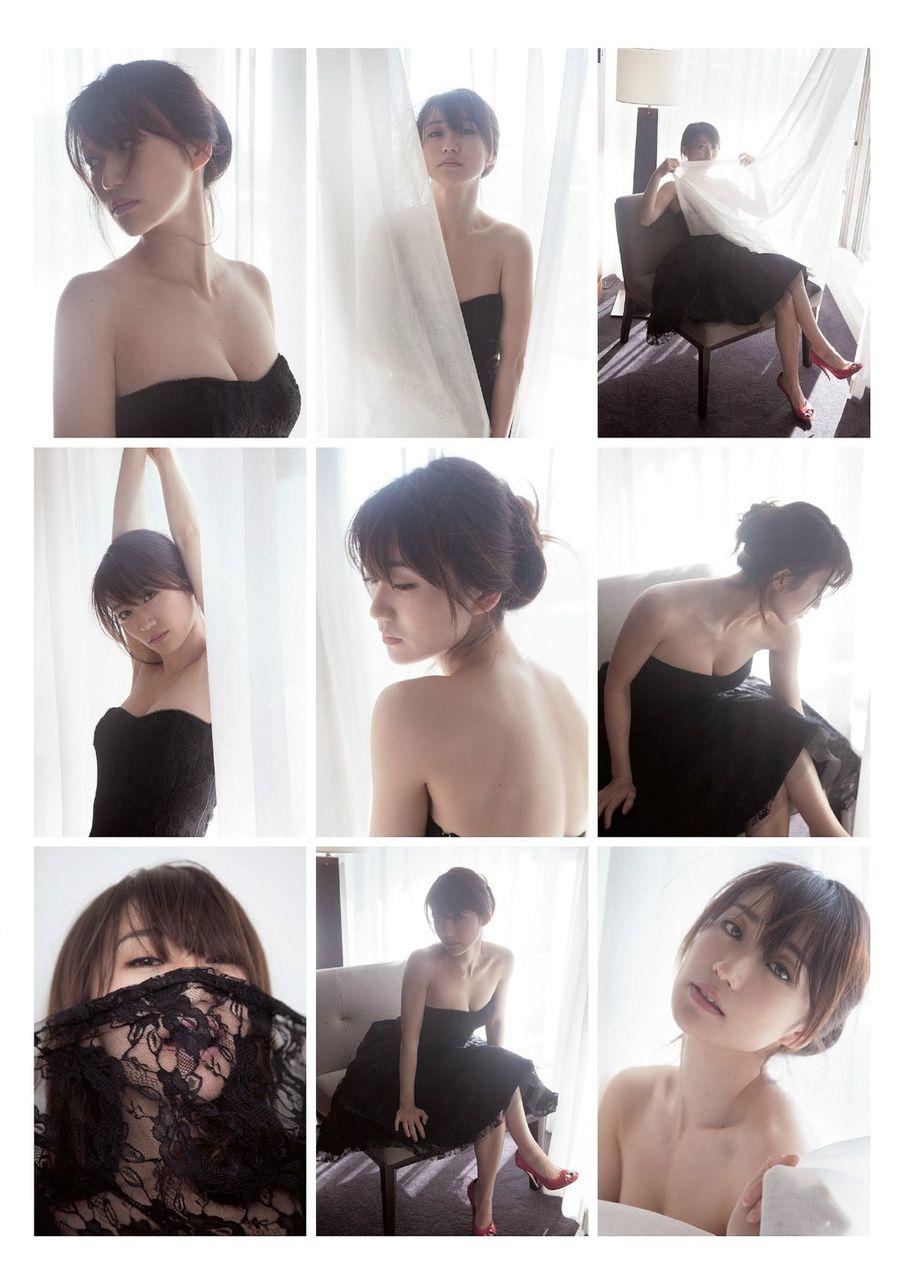 大島優子 エロ画像 43