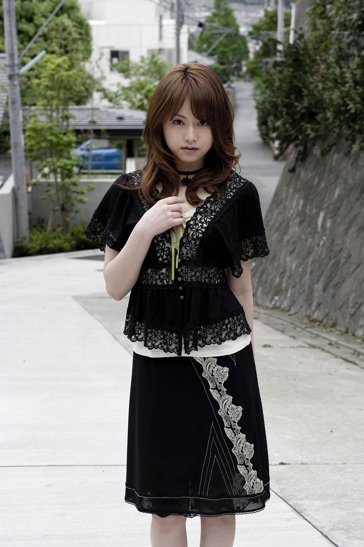 AV女優 吉沢明歩 エロ画像 43