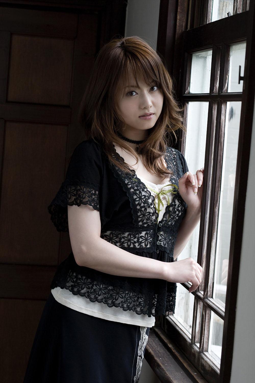 AV女優 吉沢明歩 エロ画像 44