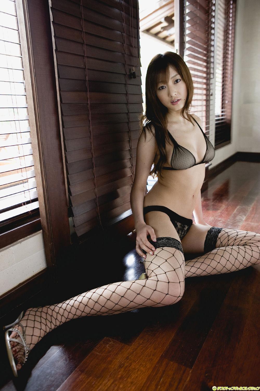 池田夏希 エロ画像 44